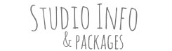 Studio Info & Packages